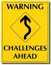 Post.MeetTheChallenge.ChallengesAhead
